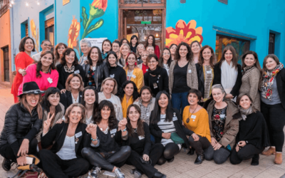 Encuentro anual Mujeres B Latinoamérica