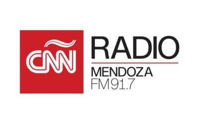 CNN Radio Mendoza 91.7 – Entrevista Laura Giadorou Koch