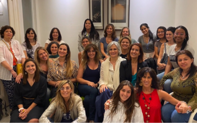 Networking Mujeres B Buenos Aires (Argentina)