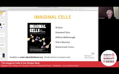 Webinar – The Imaginal Cells & the Golden Rule