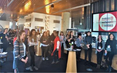B Women Networking in TORONTO (Canada)