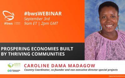 Prospering Economies Built by Thriving Communities (EN)