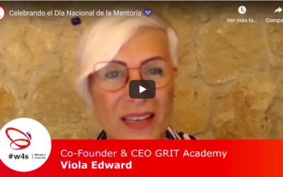 Grabación #w4sWEBINAR | Celebrando el Día Nacional de la Mentoría