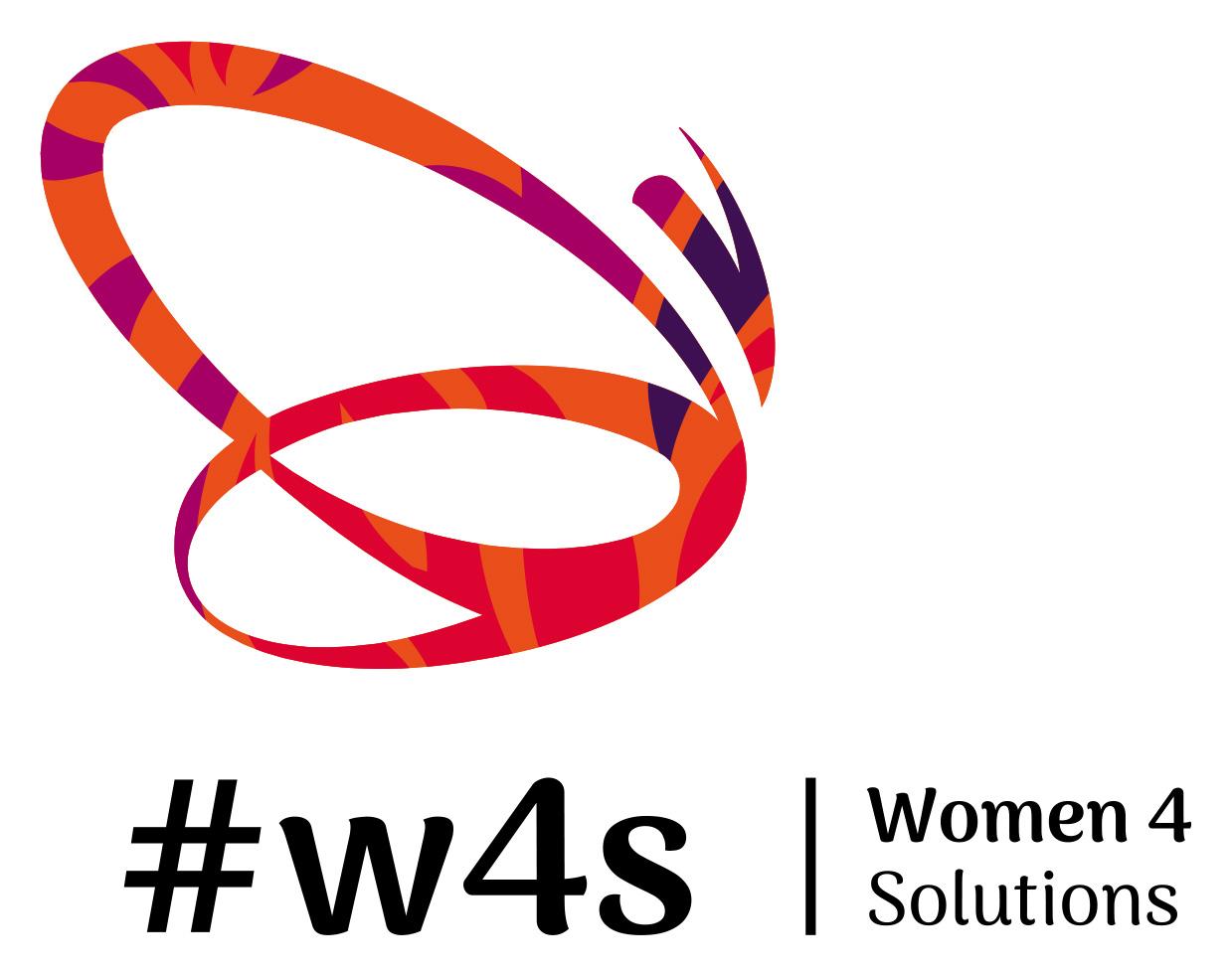 #W4S | Women4Solutions
