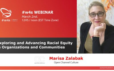 Exploring and Advancing Racial Equity in Organizations and Communities (EN)