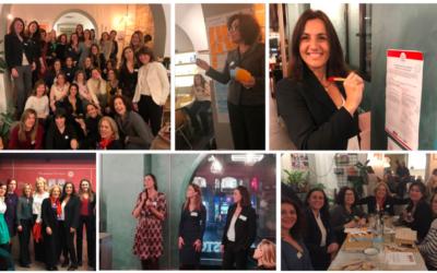 Relazione annuale sull'impatto – BWomen Italy
