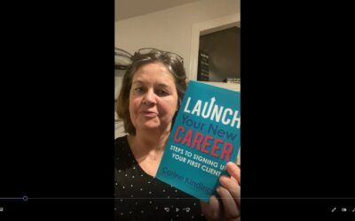 Reading Club – Launch your new carrier by Carine Kindinger
