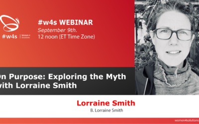 On Purpose: Exploring the Myth with Lorraine Smith (EN)